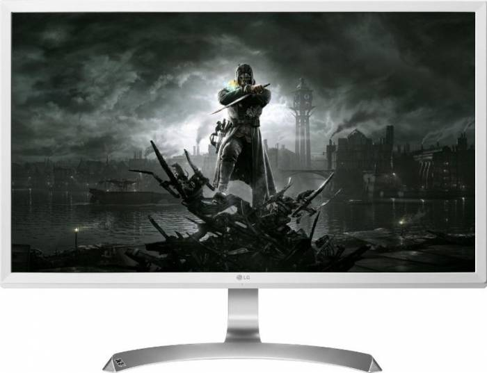 imagine 0 Monitor Gaming LED 27 LG 27UD59-W 4K IPS 5ms FreeSync 27ud59-w