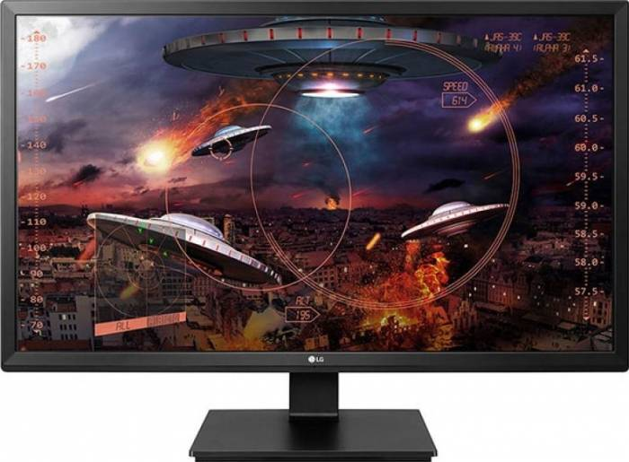 imagine 0 Monitor Gaming LED 27 LG 27UD59P-B 4K UHD IPS 5ms FreeSync 27ud59p-b.aeu