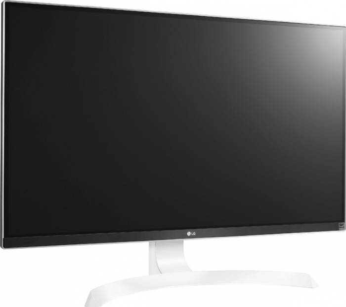 imagine 6 Monitor Gaming LED 27 LG 27UD69P-W 4K UHD IPS 5ms GTG FreeSync 27ud69p-w