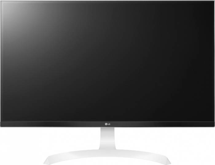 imagine 7 Monitor Gaming LED 27 LG 27UD69P-W 4K UHD IPS 5ms GTG FreeSync 27ud69p-w