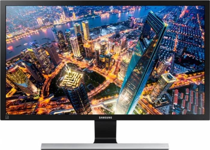 imagine 0 Monitor Gaming LED 28 Samsung LU28E570DSEN 4K UHD 1ms FreeSync lu28e570ds/en