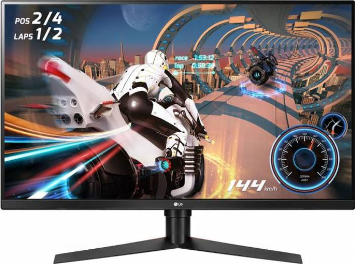 imagine 0 Monitor Gaming LED 31.5 LG 32GK850F-B QHD 5ms 144Hz FreeSync 32gk850f-b.aeu