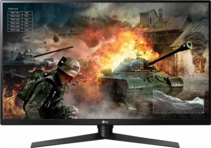 imagine 0 Monitor Gaming LED 32 LG 32GK850G-B WQHD VA 144Hz G-Sync  32gk850g-b