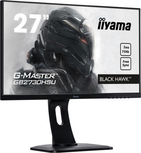 imagine 0 Monitor Iiyama GB2730HSU-B1 27inch TN LED FullHD G-Master Black Hawk gb2730hsu-b1