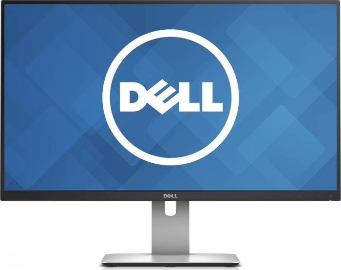 imagine 0 Monitor IPS 27 Dell UltraSharp U2715H WQHD Resigilat u2715h-05_resigilat