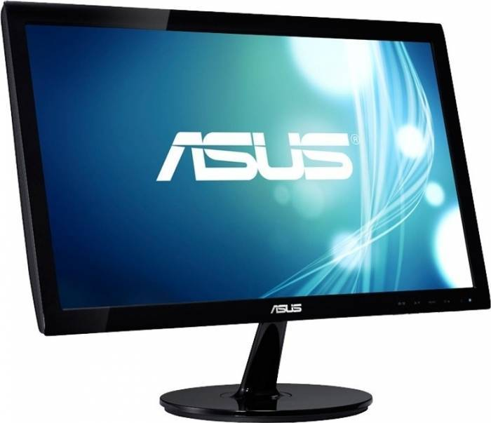 imagine 3 Monitor LED 20 Asus VS207DF WXGA 5ms vs207df