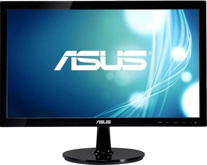 imagine 0 Monitor LED 20 Asus VS207DF WXGA 5ms vs207df