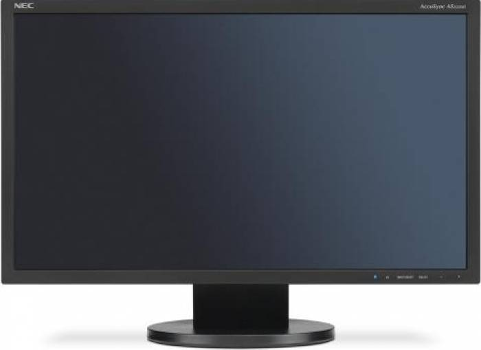 imagine 3 Monitor LCD 22 NEC AS222Wi Full HD IPS 5ms 60004375
