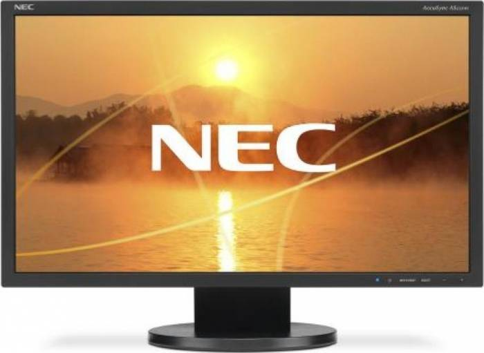 imagine 0 Monitor LCD 22 NEC AS222Wi Full HD IPS 5ms 60004375