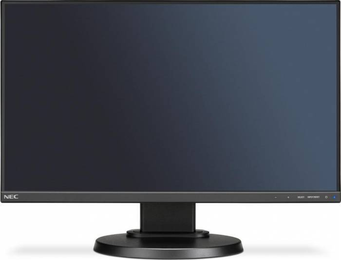 imagine 0 Monitor LCD 22 NEC E221N IPS Full HD Negru 60004224