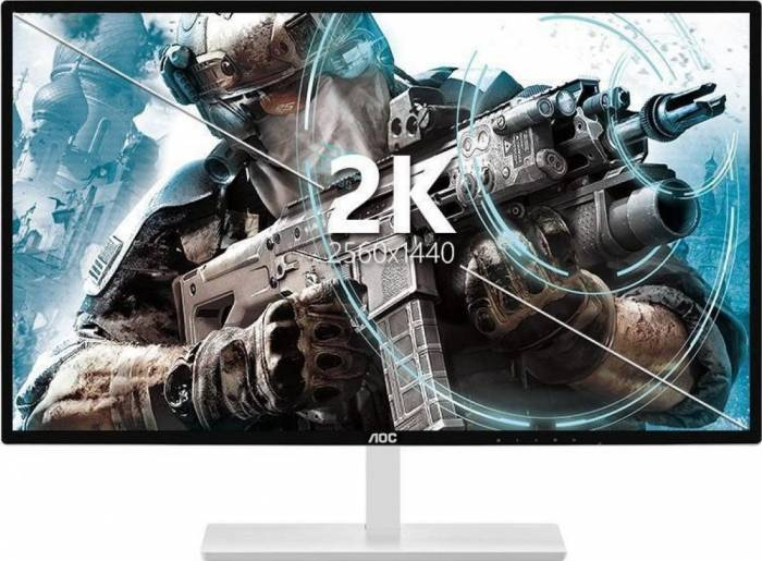 imagine 0 Monitor LCD 32 AOC Q3279VWFD8 WQHD IPS 5ms FreeSync 75Hz q3279vwfd8
