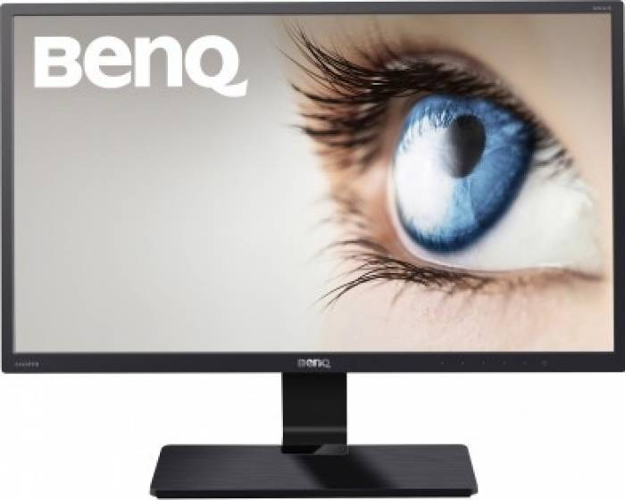 imagine 0 Monitor LCD BenQ GW2470H 23.8 inch Full HD Negru gw2470h