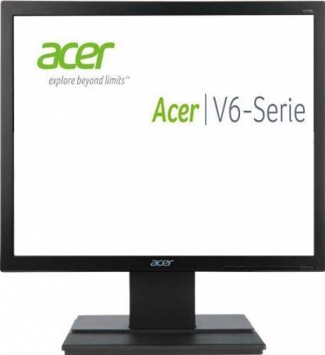 imagine 1 Monitor LED 19 Acer V196LBBMD IPS SXGA 5ms um.cv6ee.b08