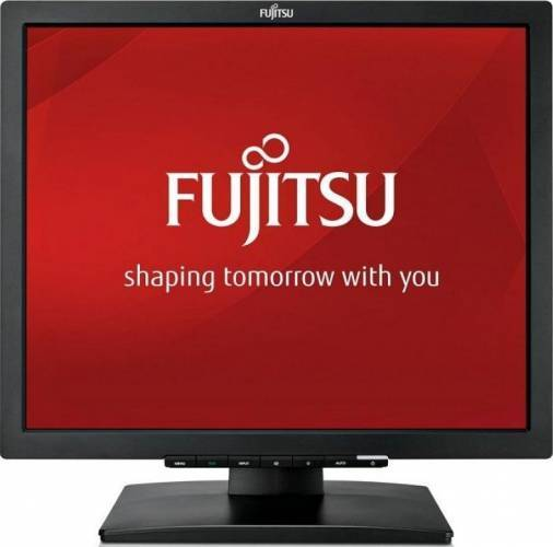 imagine 0 Monitor LED 19 Fujitsu E19-7 IPS SXGA s26361-k1482-v161