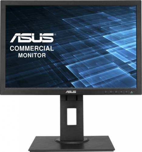 imagine 0 Monitor LED 19.5 Asus BE209TLB HD Black be209tlb