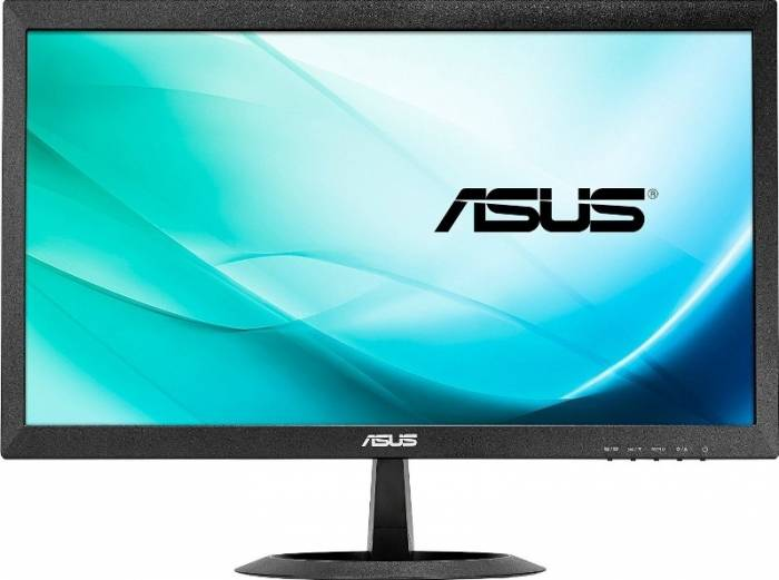 imagine 0 Monitor LED 19.5 Asus VX207TE WXGA 5ms Negru vx207te