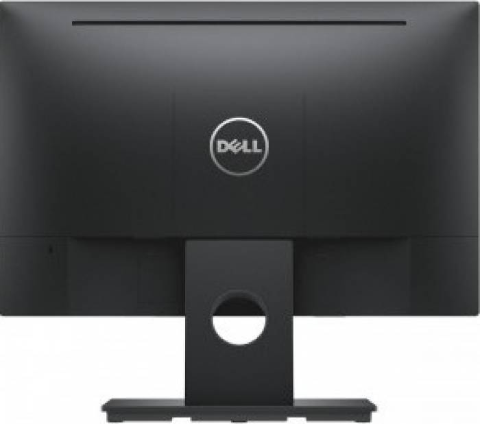 imagine 2 Monitor LED 19.5 Dell E2016 WXGA+ IPS Negru e2016