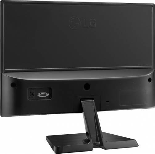 imagine 3 Monitor LED 19.5 LG 20MP47A-P HD Black 20mp47a-p