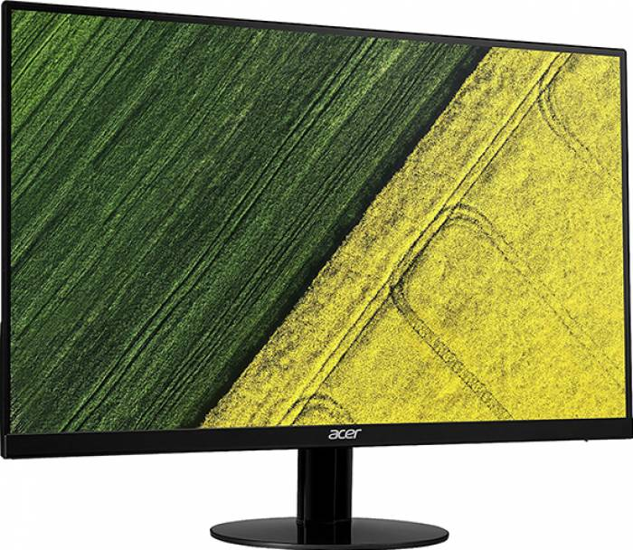 imagine 1 Monitor LED 21.5 Acer SA220Qbid Full HD 4 ms IPS um.ws0ee.002