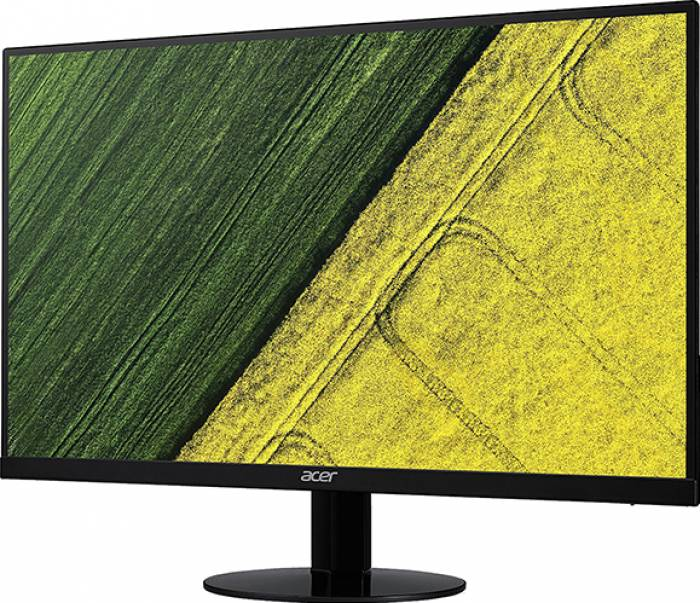imagine 3 Monitor LED 21.5 Acer SA220Qbid Full HD 4 ms IPS um.ws0ee.002