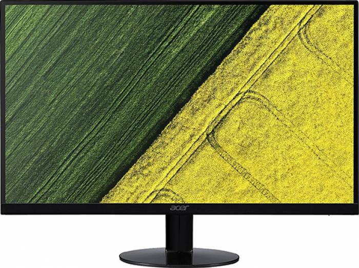 imagine 0 Monitor LED 21.5 Acer SA220Qbid Full HD 4 ms IPS um.ws0ee.002