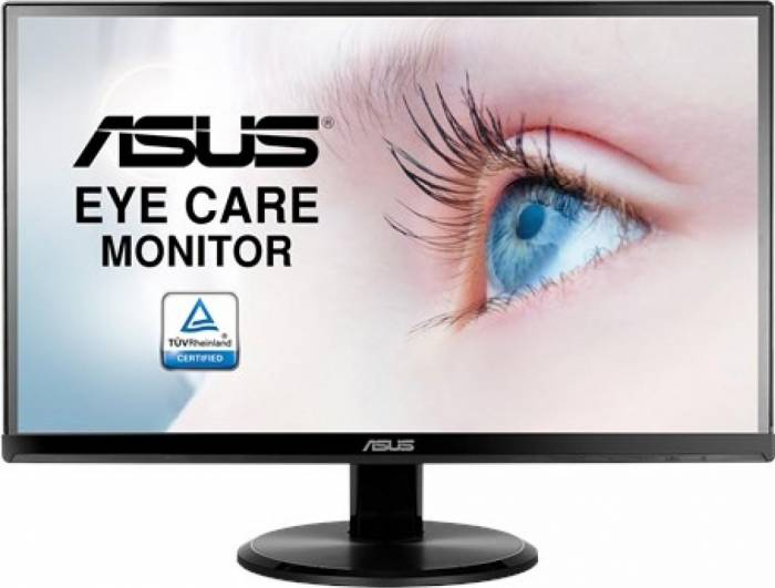 imagine 0 Monitor LED 21.5 ASUS VA229N Full HD 5ms IPS va229n