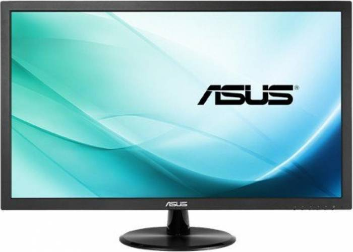 imagine 0 Monitor LED 21.5 Asus VP229DA Full HD 5ms vp229da