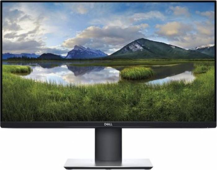 imagine 0 Monitor LED 21.5 Dell P2219HC Full HD IPS p2219hc-05