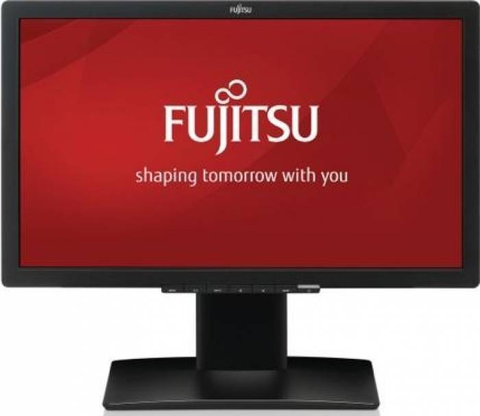 imagine 0 Monitor LED 21.5 Fujitsu B22T-7 IPS Full HD 5ms s26361-k1578-v160