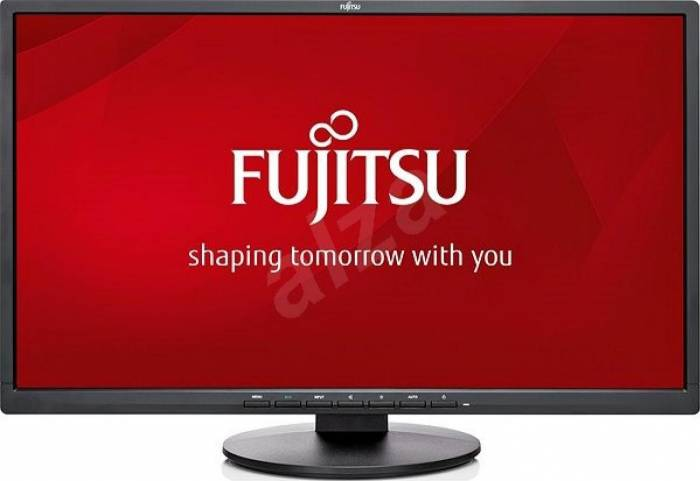 imagine 0 Monitor LED 21.5 Fujitsu E22-8 TS Pro Full HD 5ms IPS S26361-K1603-V160