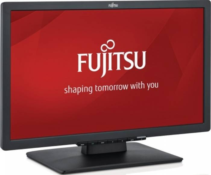 imagine 1 Monitor LED 21.5 Fujitsu E22T-7 Pro IPS Full HD 5ms s26361-k1579-v160