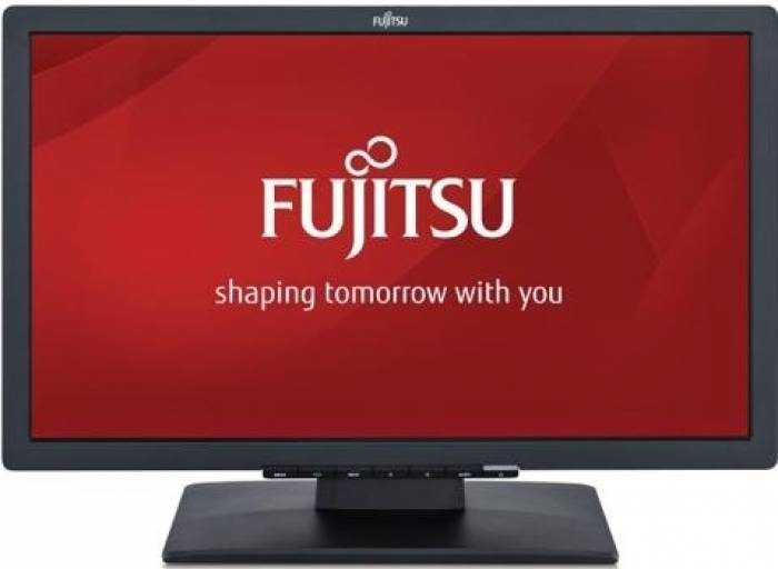 imagine 0 Monitor LED 21.5 Fujitsu E22T-7 Pro IPS Full HD 5ms s26361-k1579-v160
