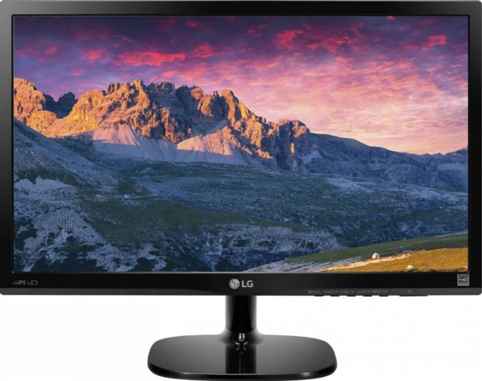 imagine 0 Monitor LED 21.5 LG 22MP48D-P FullHD 5ms Negru 22mp48d-p.aeu