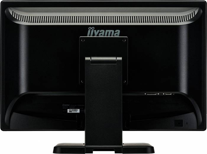 imagine 1 Monitor LED 21.5 Touchscreen Iiyama ProLite T2252MTS-b5 Full HD 2ms t2252mts-b5