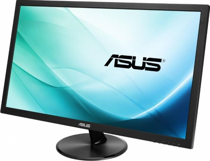 imagine 1 Monitor LED 22 Asus VP228DE Full HD 5ms vp228de