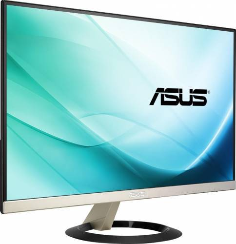 imagine 1 Monitor LED 22 Asus VZ229H Full HD IPS 5ms vz229h