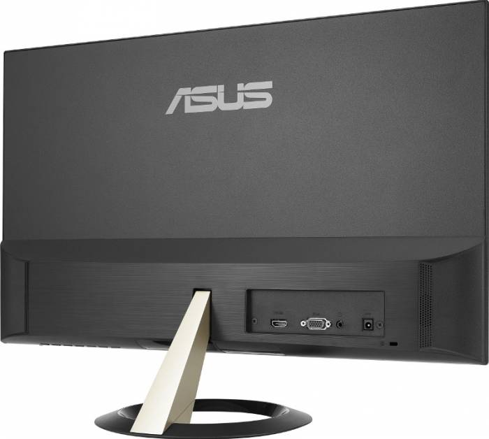 imagine 4 Monitor LED 22 Asus VZ229H Full HD IPS 5ms vz229h