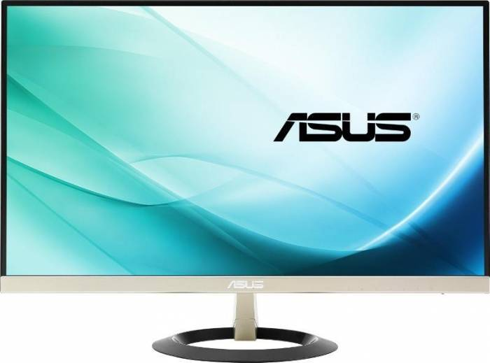 imagine 0 Monitor LED 22 Asus VZ229H Full HD IPS 5ms vz229h