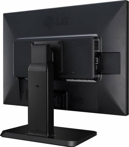 imagine 2 Monitor LED 22 LG 22MB67PY-B HD+ Negru 22mb67py-b