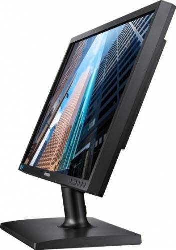 imagine 3 Monitor LED 22 Samsung LS22E20KBS Full HD 5ms ls22e20kbs/en