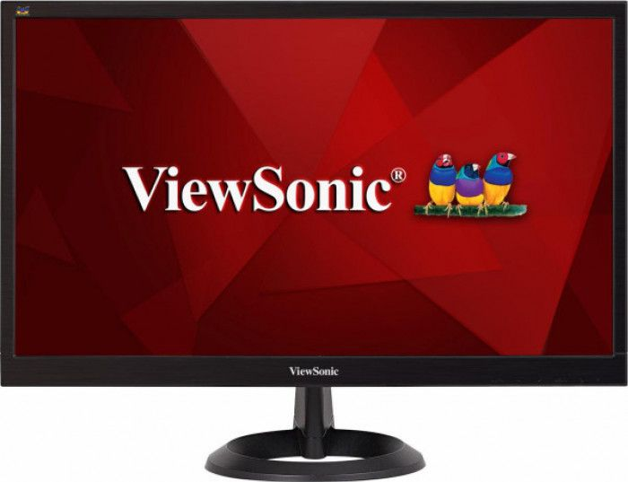 imagine 0 Monitor LED 22 Viewsonic va2261h-8 Full HD va2261h-8