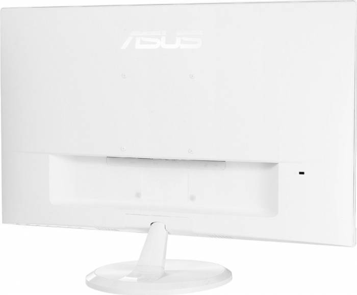 imagine 1 Monitor LED 23 Asus VC239H-W Full HD Alb vc239h-w