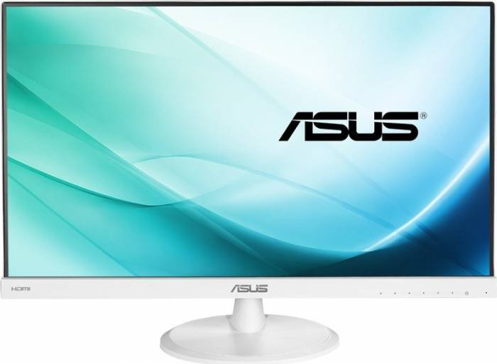 imagine 0 Monitor LED 23 Asus VC239H-W Full HD Alb vc239h-w