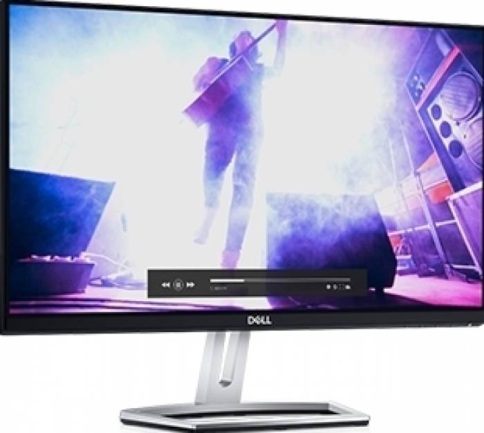 imagine 2 Monitor LED 23 Dell S2318H IPS Full HD s2318h-05