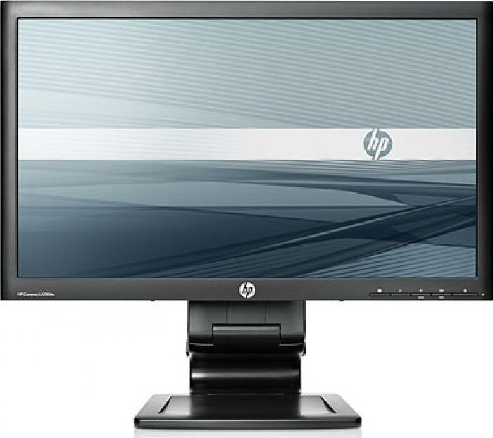 imagine 0 Monitor LED 23 HP LA2306x Full HD 5ms DVI DP VGA Resigilat abd7123