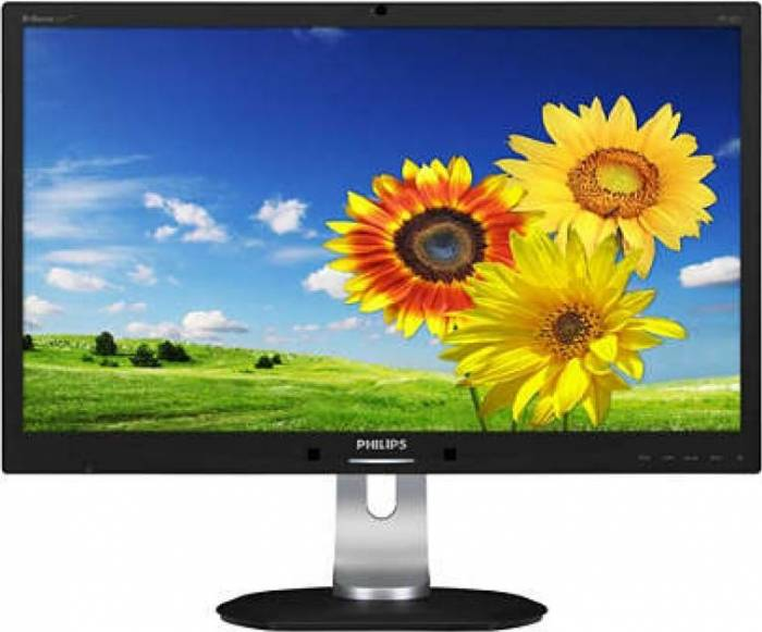 imagine 0 Monitor LED 23 Philips 231P4QPYKEB IPS Full HD Negru 231p4qpykeb/00