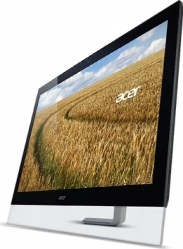 imagine 2 Monitor LED 23 Touchscreen Acer T232HLabmjjz IPS Full HD 5ms Negru um.vt2ee.a03