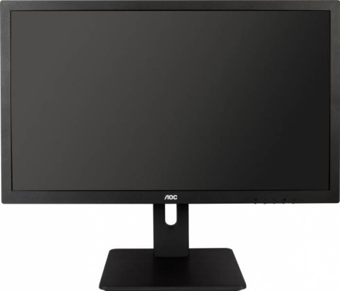 imagine 2 Monitor LED 23.8 AOC I2475PXJ Full HD IPS 5ms i2475pxj