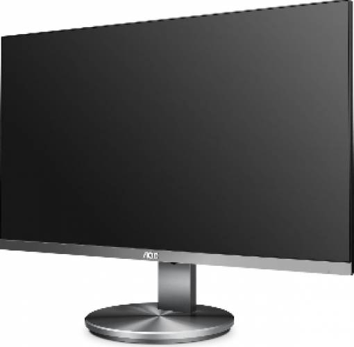 imagine 2 Monitor LED 23.8 AOC I2490VXQ/BT Full HD 4ms IPS Boxe i2490vxq/bt