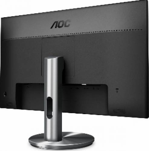 imagine 3 Monitor LED 23.8 AOC I2490VXQ/BT Full HD 4ms IPS Boxe i2490vxq/bt